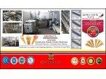 Otomatik Dondurma Külah Makinası Ve Hamur Karma Mikseri