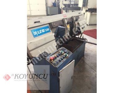 For Sale 2nd Hand SPACE MARKA 330 LUK FULLY AUTOMATIC LATCH SAW