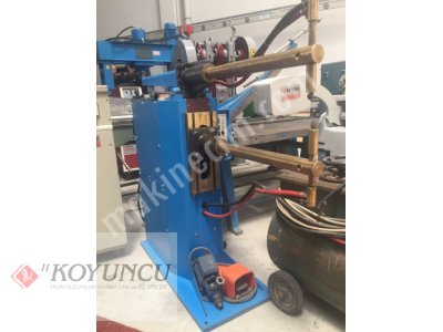 For Sale 2nd Hand 30 KW RIGHT BRAND AIR PLANT WELDING MACHINE