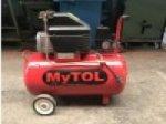Satılık Mytol 50 Litre Kompresör