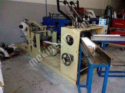 Satılık Dispenser Peçete Makinesi