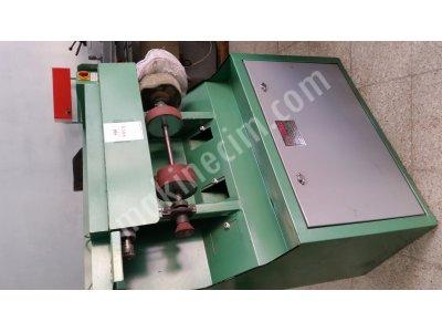 Freze Makinası  Özel  Yapım  Sıfır Ayarında  Filtre Sistemli Vakumlu Toz Emme
