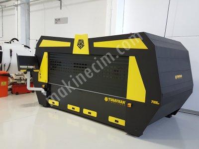 Yerli Üretim Fiber Lazer - Tgh1225 / 500W
