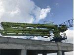 Kiralık 32 Lik Hidrolik Beton Dağıtıcı