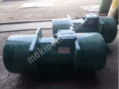 Vibro Motor 3 Kw 1000 D/d