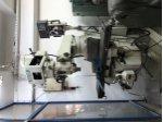 4 Numara Freze Makinası