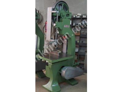 60 Lık Şerit Makinası Ekler Marka Tertemiz Ve Bakımlı