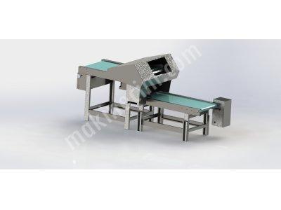 Çeçil Peyniri Lifleme Makinesi
