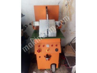 Sıcak  Zenne-Merdane  Saya  Kampre  Makinası -6500   Tl-Sıfır Gibi  2.el