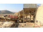 Used Impact Crusher 1400 Mm Plant