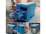 Akkuşlar Çoklu Dilimleme Makinası 12Cm 50Hp (Merdaneli)
