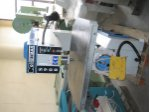 Netmak S900 Şaküllü Freze Makinası