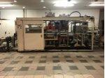 3 İstasyon Thermoform Makinası, Kalıpları, Kompresör Ve Çiller Soğutma