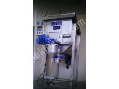 Rtalı  Ayarlı Toz Ürün Karıştırıcı  Makinası    Paslanmaz  Krom Dan Mamul
