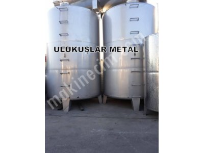 stainless tank - chrome tank - stainless steel tank - stainless glucose tank stainless steel tank