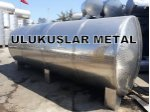 Stainless Tank Milk Tank Alcohol Oil Olive Tank Chrome Tank Chemical Tank Acid Tanks Manufacturing S