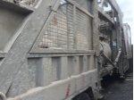 Satılık Mobil Beton Santrali 100 M3