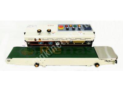 Renas Frd-1100 B Kodlamalı Otomatik Poşet Yapıştırma Makinası
