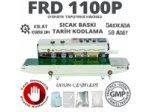 Renas Frd-1100 P Paslanmaz Kodlamalı Otomatik Poşet Yapıştırma Makinası