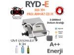 Renas Ryd-E Elektronik Sıvı Dolum Makinası 3-3000 Ml