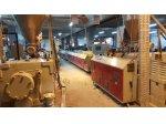 Composite Plastic Wood Production Plant (Active)