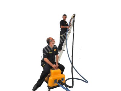 Chimney Cleaning Machine