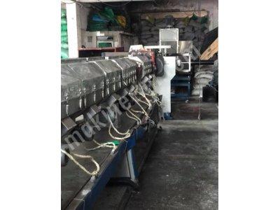 150 Lik Granül Makinası Aktarmalı Yeni Model