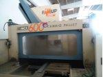 Famup Mcx-600 Çift Paletli 2. El Cnc Dik İşleme Merkezi