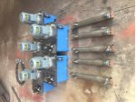 Hidrolik güç ünite imalatı dizayn hidrolik