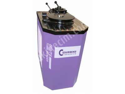 Malafasız Boru Ve Profil Bükme Makinesi - Bb-76