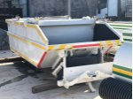 Sıfır Ayalka Marka Araç Üstü Çöp Toplama Konteyneri İlan No137668
