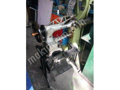 Taking Marka Kollu Dikiş Makinası Ayakkabı Tamirci Makinası