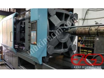 485 Ton Jonwaı Enjeksiyon Makinesi