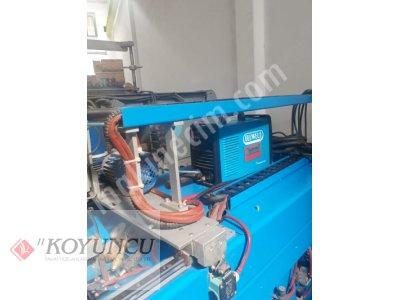 Lazer Boy Kaynak Makinası