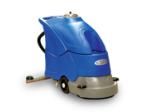 Akülü Zemin Temizleme Makinası B-4501