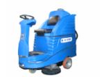 Binilcili Zemin Temizleme Aracı Cleanvac B-12001