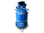 Köpük Tankı 100 Litre - Exfo100