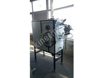 Solvent Arıtma Makinası