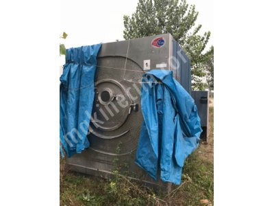 Tekstil & Kot Yıkama Makinaları Devirmeli 170 Lik Sıfır Ayarında