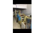 Çift Gofraj Çift Renk Baskılı Peçete Makinası