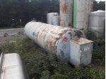 Mazot Tankı-30Ton-Sayaçlı Pompalı-Yakıt Tankı-Mazot Deposu-2 El-Çıkma-30.000Lt-Su-Yağ,atık Su Tankı