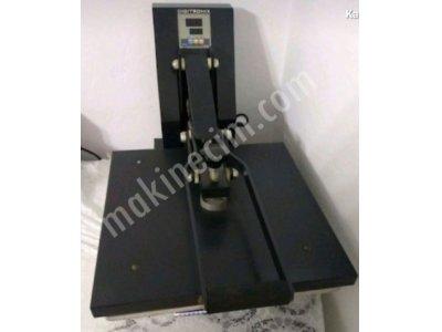 40X50 Cm Transfer Baskı Masa Üstü  1490 Tl