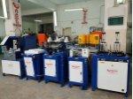 Pvc Makinaları 5 Li Set Otomatik Döner Tabla Kesimli Anadolu Makinadan