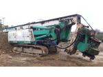 Satılık Fore Kazık Makinası  Casagrande B180
