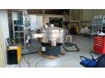 ultrasonik elek mikronize elek 2*140 cm DUBLE