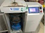 Utest Beton Test Press -Beton Kırım Makinası
