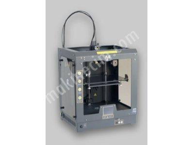 3B Yazıcı , 3D Printer