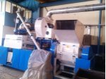 Cable Breaking Recycling Machine