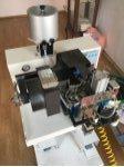 Beyoğlu Taşı Ve İnci Çakma Makinesi
