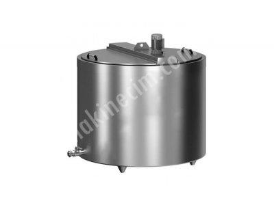 200 Lt Sıvı Pişirme Kazanı Elektrikli 9,500 Tl